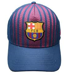GORRA FCB 1ª EQ  2018  ADULTO