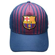 GORRA FCB 1ª EQ  JUNIOR