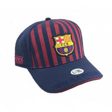 GORRA FCB 1ª EQ  2019  ADULTO  ( L / XL )