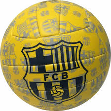 BALON GRANDE FCB VOLLEYBALL