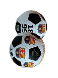 "BALON MEDIANO FCB "" LEGENDS """